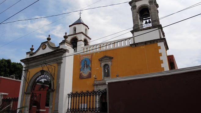 San Antonio de Padua, santo patrono de Pueblo Nuevo - Periodico Notus (press release)