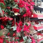 Comienzan a ofertarse los artículos navideños