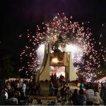 Arranca Feria de la Familia Cuerámaro 2015