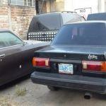 PGJE y SSPE, aseguran vehículos robados en casa de empeño en León