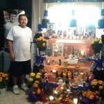 Súper Altar de Muertos en Irapuato