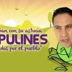 "Rene Mandujano un diputado muy, muy ""chapulín"""
