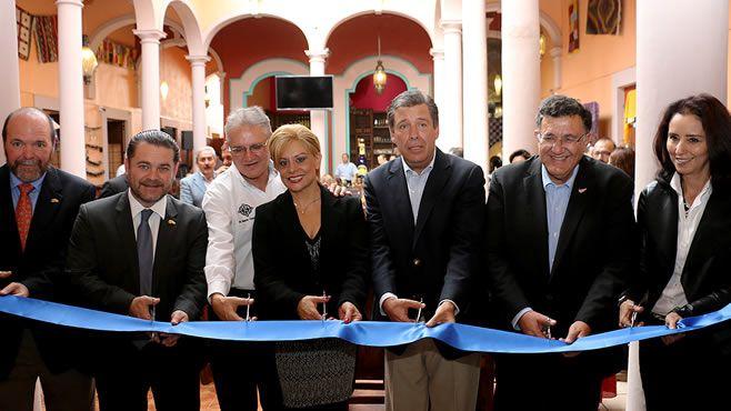 Photo of Proyectan la gastronomía y las artesanías del Estado
