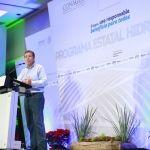 Presenta Miguel Márquez Márquez, el Programa Estatal Hidráulico
