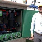 Los últimos avances tecnológicos en la Expo Agroalimentaria 2015