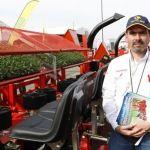Herramientas facilitan el trabajo de los agricultores