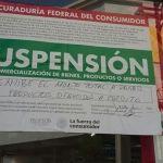 Walmart Paseo Irapuato y San Roque no respetaron El Buen Fin