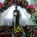 """Celebran a San Martín de Porres, """"El Santo humilde"""""""