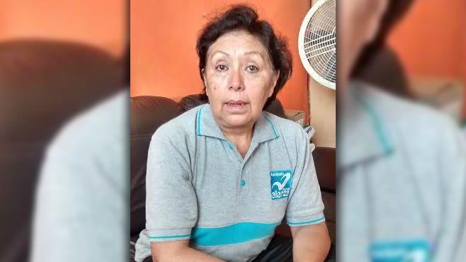"""Photo of """"Maura, prueba viviente de negligencia, corrupción y despotismo en el IMSS"""""""