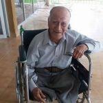 Anciano irapuatense en Mty vuelve a saber de su familia después de 5 años