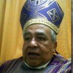 """Obispo pide reducir """"pluris"""""""