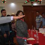 Designa ayuntamiento a Santiago Amezcua contralor municipal