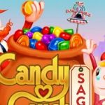 Eliminarían invitaciones de Candy Crush en Facebook