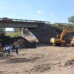 Más de 41 millones de pesos en infraestructura social para Pueblo Nuevo