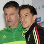 Andrés Guardado pide apoyo a la afición