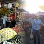Abunda comercio informal en inmediaciones de los tianguis de Irapuato