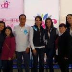 Promueve DIF Estatal Valores en Cuerámaro