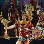 """Pénjamo: sede del Primer Concurso Estatal de Danza """"Identidad y Folklor"""""""