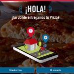 Domino's Pizza lanza app para pedidos desde tu smartphone