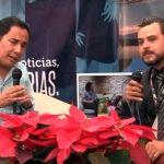 Moisés Cortéz en Notus Política: Expoagrolimentaria