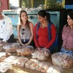 Concluye curso de panadería en Cuerámaro