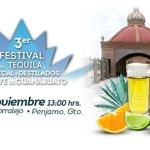 Calidad guanajuatense en el tercer Festival del Tequila