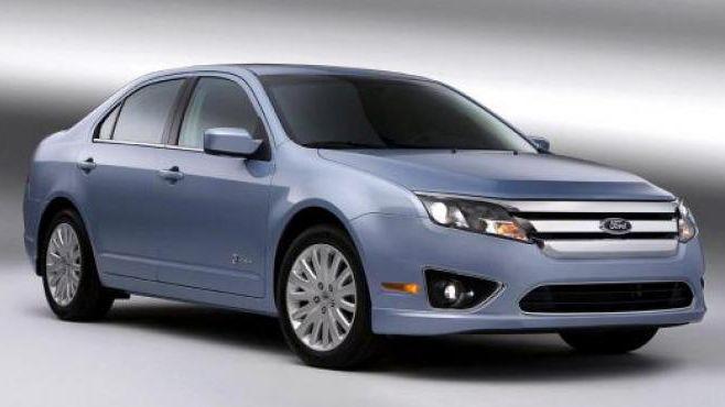 Photo of Ford revisará 450 mil coches por fugas de gasolina