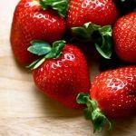 ¿Sabes cuándo llegó la famosa fresa a nuestra ciudad?