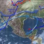 Disminuye de forma considerable el potencial de lluvias para la entidad
