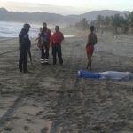 Muere joven irapuatense en Playa Blanca, Zihuatanejo