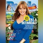 People en Español rinde tributo a Jenni Rivera en portada