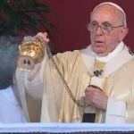 Papa Francisco viaja a México en febrero próximo