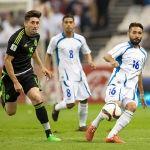 México por buen paso en eliminatoria a Rusia 2018