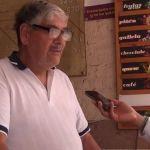 """Tocumbo presente en Pueblo Nuevo: Paletas """"La Michoacana"""""""