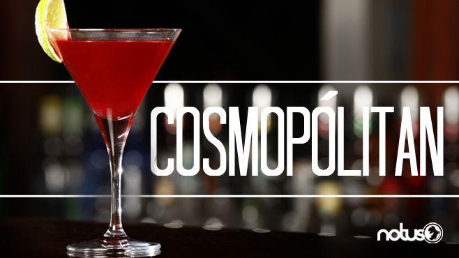 Photo of Cosmopolitan, bebida con distinción