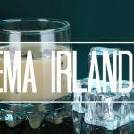 Prepara la rica crema irlandesa casera (whiskey)