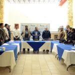 Alcalde de Pénjamo, encabezó la instalación del Consejo Municipal Rural