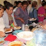 Presidencia y el DIF Municipal, celebran tradicionales posadas en la localidad