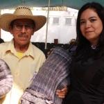 DIF Municipal de Pénjamo realiza entrega de cobijas a familias