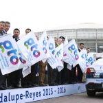 """Arranca el gobernador el """"Operativo Guadalupe-Reyes 2015-2016″"""