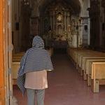 Invita párroco del santuario de Guadalupe a retomar la esencia espiritual en estos festejos