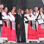 Mastondé gana primer lugar bailando