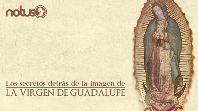 Photo of Virgen de Guadalupe: une al pueblo católico