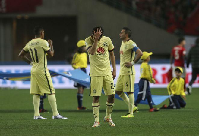 Photo of Fracasa América en el Mundial de Clubes; Darwin agrede a Sambueza