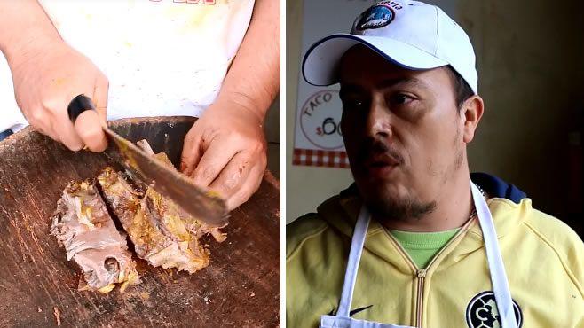"""Photo of Birria al horno, en Abasolo los """"Acosta"""""""