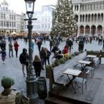 Bruselas anula fiestas de Año Nuevo ante posible atentado