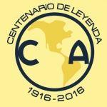 Filtran posible escudo centenario del América