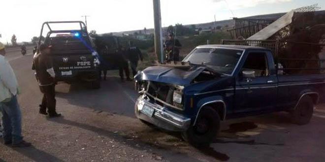 Foto tomada del portal de noticias La Redacción de La Piedad, Michoacán.