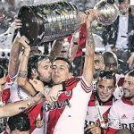 Presentación Copa Libertadores 2016
