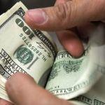 Dólar se vende en 20.26 pesos